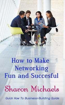 book cover for How to Make Networking Fun and Successful