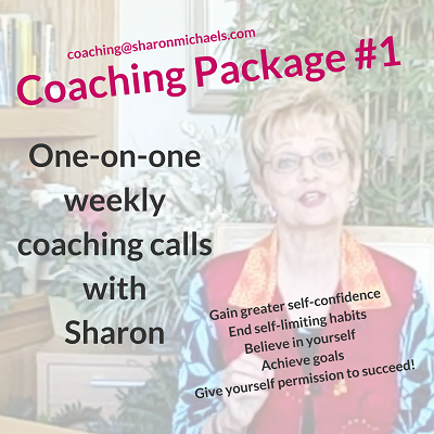 image for Coaching Package #1